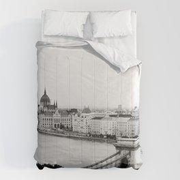 Budapest II Comforters
