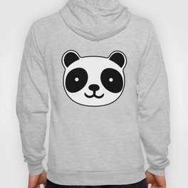 Racing Panda Hoody
