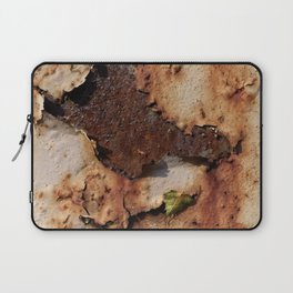 Colors of Rust / ROSTart Laptop Sleeve