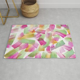 12   |200519 | Abstract Designs | Abstract Patterns | Watercolour Art Rug