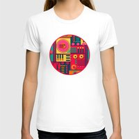 sunrise T-shirts featuring Sunrise by Shelly Bremmer