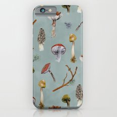 Mushroom Forest Party iPhone 6s Slim Case