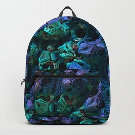 Candy 2 Stalagmites Backpack