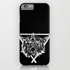 Fire Lynx iPhone 6s Slim Case