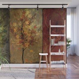 Tree Story Wall Mural
