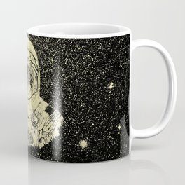 Cat Armstrong Need More Space Coffee Mug