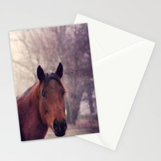 Horse 2 Stationery Cards