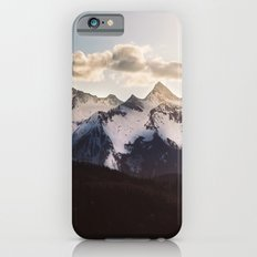 Mountain Valley #hiking iPhone 6s Slim Case