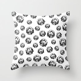 COCKAPOO DOG GIFTS Throw Pillow