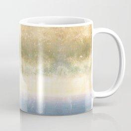 Magritte Skull Coffee Mug