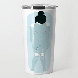 Le bain #1 Travel Mug
