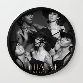 Fifth Harmony - Reflection Wall Clock
