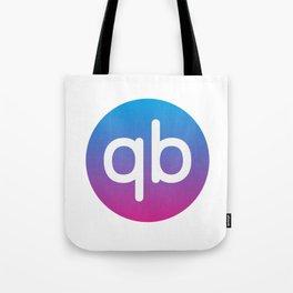 qiibee Icon Dark Tote Bag