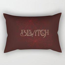 BEWITCH Rectangular Pillow