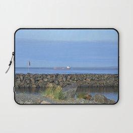 ore boat Laptop Sleeve