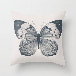 Butterfly 2 Throw Pillow