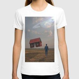 Gravity Off T-shirt