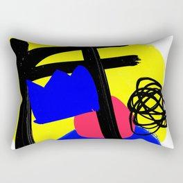 Darius Rectangular Pillow