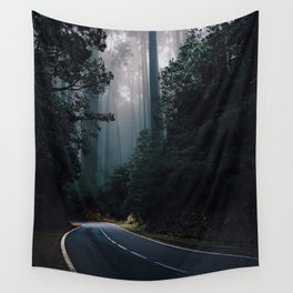 No one gets left behind Wall Tapestry
