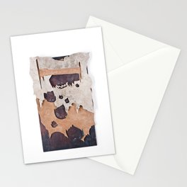 Nightmare Stationery Cards