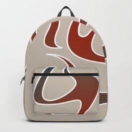 Cool Flames Backpack