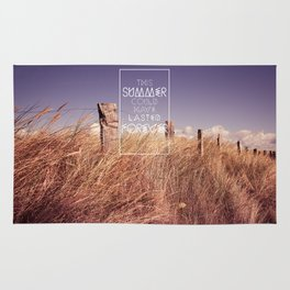 this summer Rug