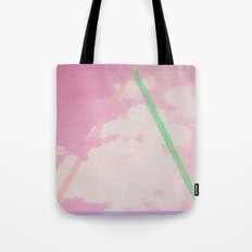 What Do You See II Tote Bag