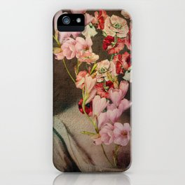 In another World iPhone Case
