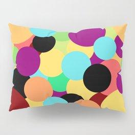 Festa da decoração moderna Pillow Sham
