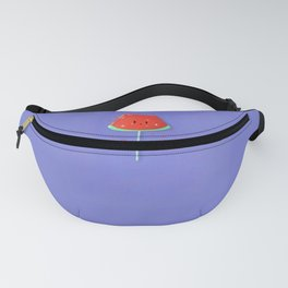 Watermelon Candy Cutie Fanny Pack