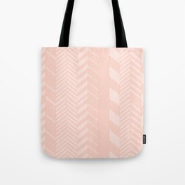 Arrow Lines Tote Bag
