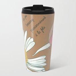 Je t'aime...un peu...beaucoup Travel Mug