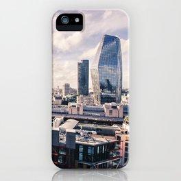 London Views iPhone Case