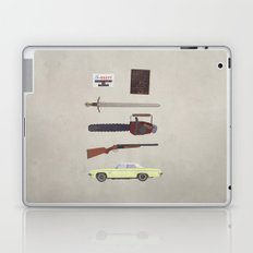 Groovy Laptop & iPad Skin