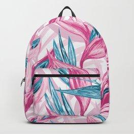 Paradise garden Backpack