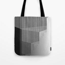 R Experiment 6 (quicksort v4) Tote Bag