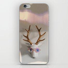 That 1970s Deer iPhone Skin