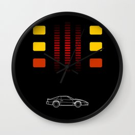 Kitt Wall Clock