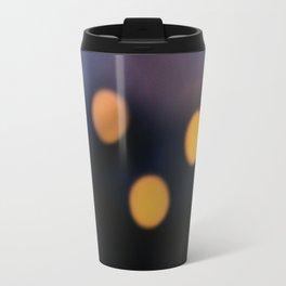 the three lights Travel Mug
