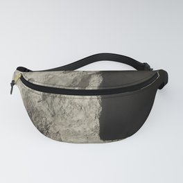 Entrances to Under Earth Travel Photograph Fanny Pack