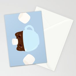Coco Cat Stationery Cards