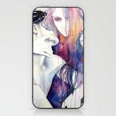 wakeful iPhone & iPod Skin