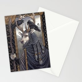 One-Eyed Stationery Cards