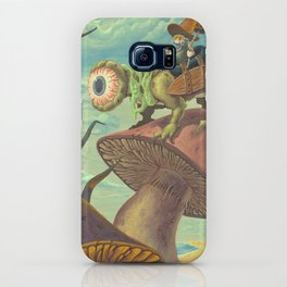 """The Search, 13""""x24"""" iPhone Case"""