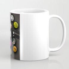 Badges Mug