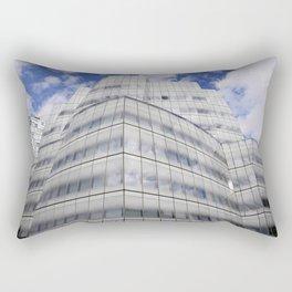 The IAC Rectangular Pillow