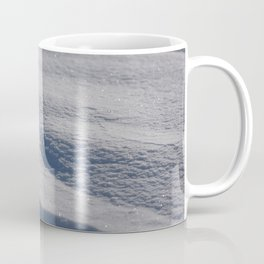 Sparkling Snow Coffee Mug