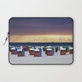 A STORM IS COMING - BALTIC SEA Laptop Sleeve