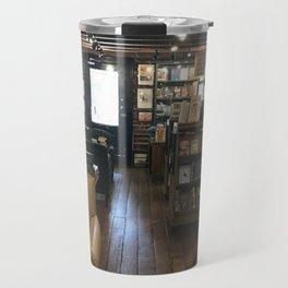 Bookstore Travel Mug