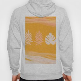 Golden Forest Hoody